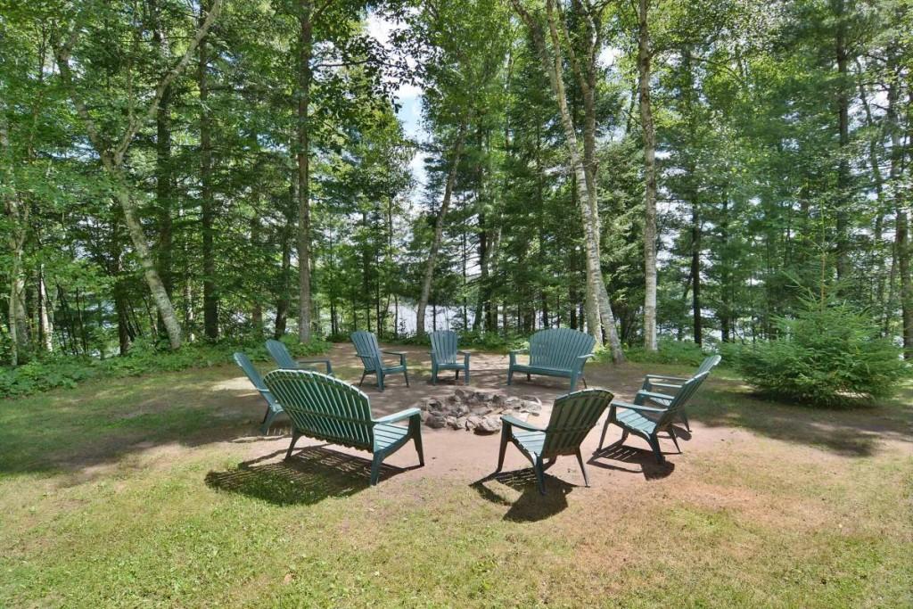Clam Lake Wisconsin Vacation Rental Amp Lake Lodging Pine